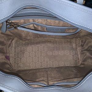 Michael Kors Bags - Michael kors baby blue jet set